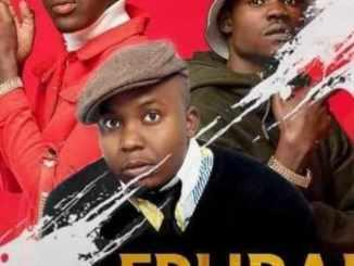 """Ephraim Ft Chanda Na Kay – """"Aba Nyoli Nyoli Ba Kwa Lesa"""""""