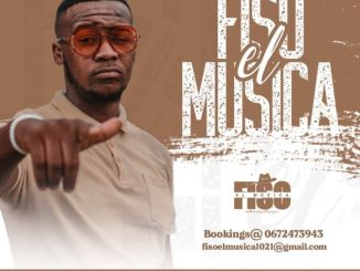 Fiso El Musica – Sunday Song Ft. Sims