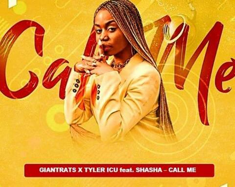 Giant Rats & Tyler ICU – Call Me Ft. Sha Sha