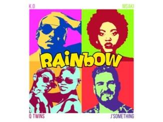 J'Something, Msaki, Q Twins & KO - Rainbow