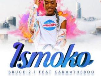 Karmatheboo – Ismokotytyy