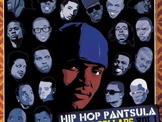 Kea Popa - Song by Hip Hop Pantsula
