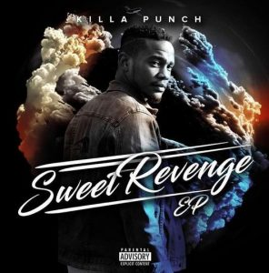 Killa Punch – Hlonipha Ft. Terris, Bittersoul, SimpleTone