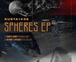 Kusta1436 – Spheres EP