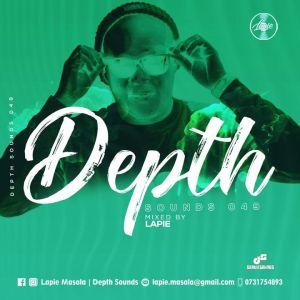 Lapie – Depth Sounds 049 Mix