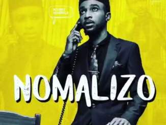Lindough – Nomalizo Ft. DJ Catzico