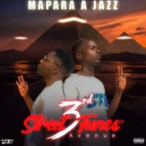 Mapara A Jazz – John Vul'igate