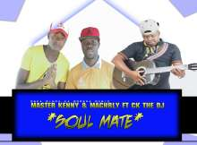 Master Kenny & Macharly X Ck The DJ soul mate