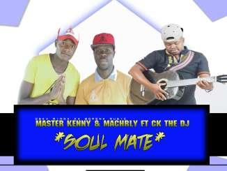 Master Kenny & Macharly X Ck The DJ soul mate