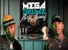 Megadrumz – Melawo Ft. Candy Man & Fiesta Black