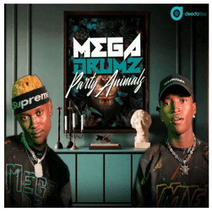Megadrumz – Umcimbi Ongapheli Ft. Afro Brotherz
