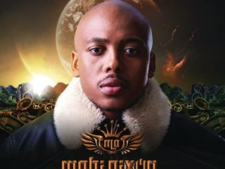 Mobi Dixon ft. Shekhinah – 10 Steps Forward