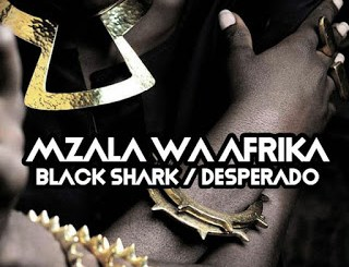 Mzala Wa Afrika – Black Shark (Original Mix)