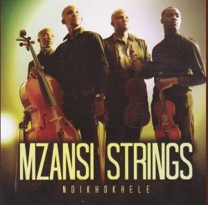 Ndikhokhele House Remix by Mzansi Strings