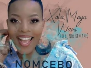 VIDEO: Nomcebo Zikode – Xola Moya Wam' ft. Master KG
