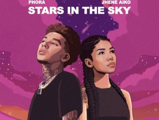 Phora Ft. Jhené Aiko - Stars in the Sky