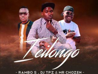 Rambo S – Icilongo ft. DJ Tpz & Mr Chozen