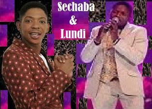 Sechaba – Ke matla ft Lundi