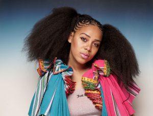 Sho Madjozi & Ami Faku - I Am a Woman (Miss SA 2020 Theme)