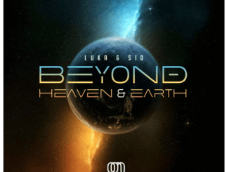 ALBUM: Sio & Luka – Beyond Heaven & Earth