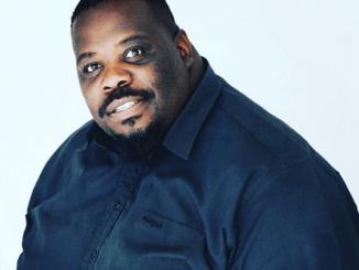 Sipho Ngwenya – I Am That I Am