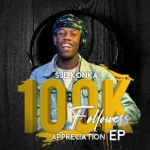 Sje Konka – Tribute to TK (Shapa Munne Mix)