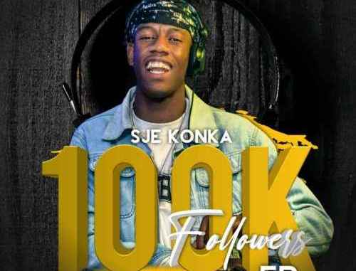 Sje Konka – Tribute to TK (Shapa Munne Mix)