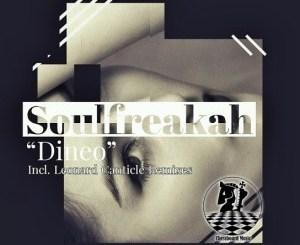 EP: Soulfreakah – Dineo