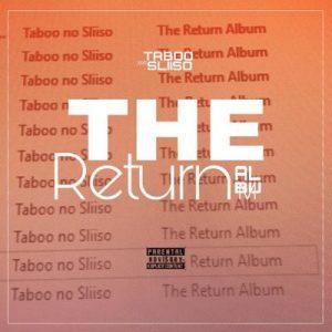 Taboo no Sliiso – Tribute To Corne Ft. Shabba Cpt & TNS Empire