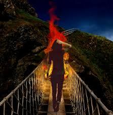 Tatèm Káisha Burning Bridges – EP