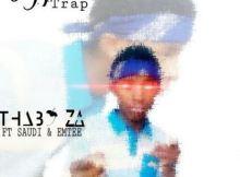 Thabo ZA – Gqom Trap Ft. Emtee & Saudi