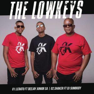 The Lowkeys – Shaker