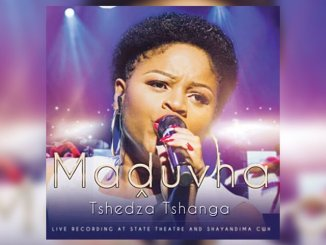 Tshedza Tshanga (Live) (feat. Tsepo Tshola)