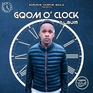 Tsimunye & uBizza Wehu – Gqom Nation