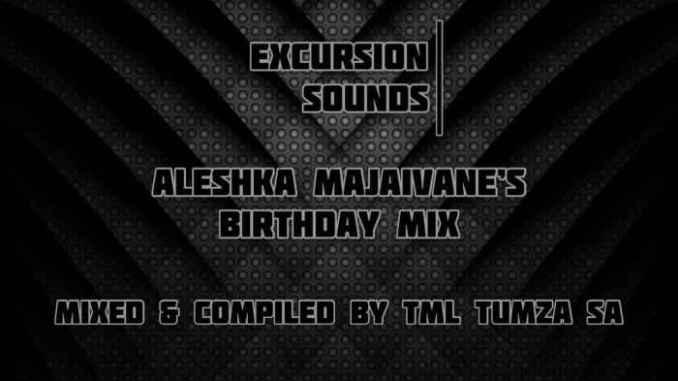 Tumza SA – Excursion sounds Vol.5