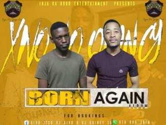 Xivo no Quincy – United We Stand Ft. Yaz Angsabon, Loyiiso Jr & Dj Vice