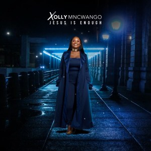 Xolly Mncwango – Healing Power