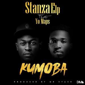 "Yo Maps & Stanza Elp – ""Kumoba"""