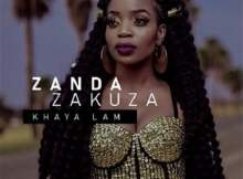 Zanda Zakuza – Land of the Forgiving