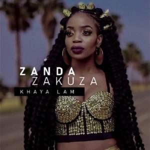 Zanda Zakuza – Land of the Forgiving