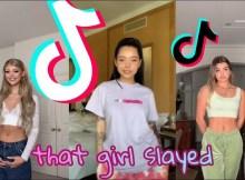 that girl slayed song ( KaMillion- Twerk 4 me (lyrics)