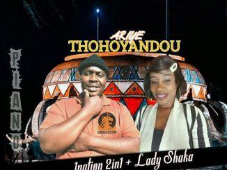 1nation 2in1 Ft. Lady Shaka – Thohoyandou