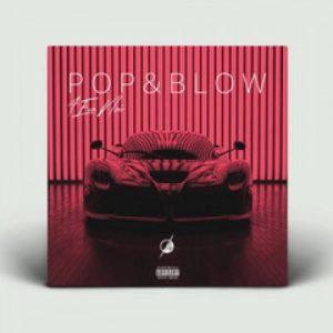 4 Eva Noir – Pop & Blow