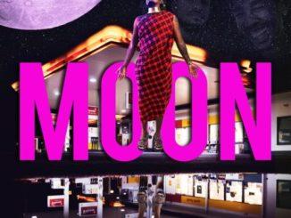 Aewon Wolf – Moon – EP