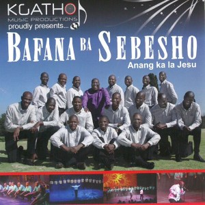 Amen by Bafana Ba Sebesho