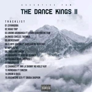 Assertive Fam – The Dance Kings 2 (Album)
