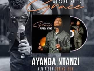Ayanda Ntazi – Basuka/Ulungile (Live)