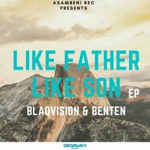 Blaqvision & BenTen – New Reformed Ft. Dj Ligwa
