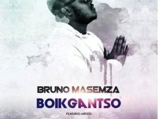 Bruno Masemza – Yebo Yes (Feat. Lasanda)