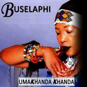 Buselaphi - Giya Ndlovukazi Ka Maskandi